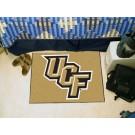 "UCF (Central Florida) Knights 20"" x 30"" Starter Mat"