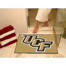 "UCF (Central Florida) Knights 34"" x 44.5"" All Star Floor Mat"