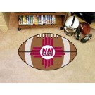 "22"" x 35"" New Mexico State Aggies Football Mat"