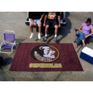 Florida State Seminoles 5' x 8' Ulti Mat by