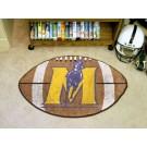 "22"" x 35"" Murray State Racers Football Mat"