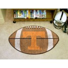 "22"" x 35"" Tennessee Volunteers Football Mat"