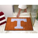 "34"" x 45"" Tennessee Volunteers All Star Floor Mat"