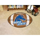 "22"" x 35"" Boise State Broncos Football Mat"