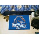 "Boise State Broncos 19"" x 30"" Starter Mat"