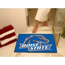 "34"" x 45"" Boise State Broncos All Star Floor Mat"