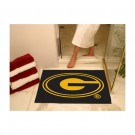 "Grambling State Tigers 34"" x 44.5"" All Star Floor Mat"