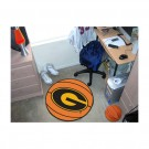 "Grambling State Tigers 27"" Round Basketball Mat"
