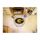 "Grambling State Tigers 27"" Round Soccer Mat"