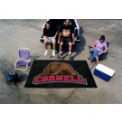5' x 8' Cornell Big Red Bears Ulti Mat