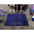 5' x 6' Georgetown Hoyas Tailgater Mat