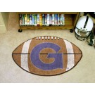 "22"" x 35"" Georgetown Hoyas Football Mat"