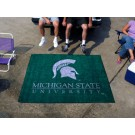 5' x 6' Michigan State Spartans Tailgater Mat