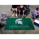 5' x 8' Michigan State Spartans Ulti Mat