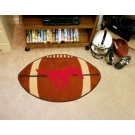 "22"" x 35"" Southern Methodist (SMU) Mustangs Football Mat"