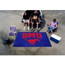 5' x 8' Southern Methodist (SMU) Mustangs Ulti Mat