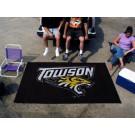 5' x 8' Towson Tigers Ulti Mat