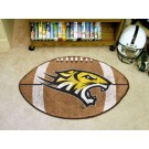 "22"" x 35"" Towson Tigers Football Mat"