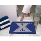 "34"" x 45"" Xavier Musketeers All Star Floor Mat"