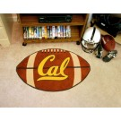 "22"" x 35"" California (Berkeley) Golden Bears Football Mat"