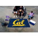 5' x 8' California (Berkeley) Golden Bears Ulti Mat
