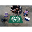 5' x 6' Colorado State Rams Tailgater Mat