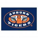 """Auburn Tigers 19"""" x 30"""" Starter Mat"""