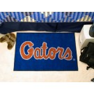 "Florida Gators 19"" x 30"" Starter Mat (with ""Gators"")"