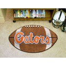 "Florida Gators 22"" x 35"" Football Mat (with ""Gators"")"