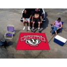 Wisconsin Badgers 5' x 6' Tailgater Mat