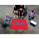 5' x 6' Mississippi (Ole Miss) Rebels Tailgater Mat
