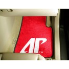 "Austin Peay State Governors 17"" x 27"" Carpet Auto Floor Mat (Set of 2 Car Mats)"
