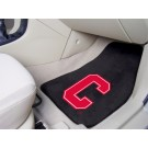"Cornell Big Red Bears 17"" x 27"" Carpet Auto Floor Mat (Set of 2 Car Mats)"