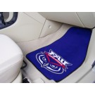 "Florida Atlantic Owls 17"" x 27"" Carpet Auto Floor Mat (Set of 2 Car Mats)"