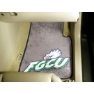 "Florida Gulf Coast Eagles 27"" x 18"" Auto Floor Mat (Set of 2 Car Mats)"