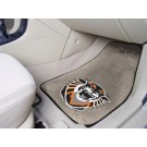 "Fort Hays State Tigers 17"" x 27"" Carpet Auto Floor Mat (Set of 2 Car Mats)"
