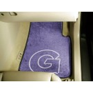 "Georgetown Hoyas 27"" x 18"" Auto Floor Mat (Set of 2 Car Mats)"