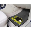 "Michigan Tech Huskies 27"" x 18"" Auto Floor Mat (Set of 2 Car Mats)"