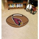 "22"" x 35"" Arizona Cardinals Football Mat"