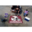 5' x 6' Arizona Cardinals Tailgater Mat