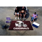 5' x 8' Arizona Cardinals Ulti Mat