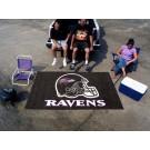 5' x 8' Baltimore Ravens Ulti Mat