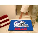 "34"" x 45"" Buffalo Bills All Star Floor Mat"