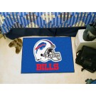 "Buffalo Bills 19"" x 30"" Starter Mat"