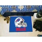 """Buffalo Bills 19"""" x 30"""" Starter Mat"""