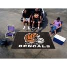 5' x 8' Cincinnati Bengals Ulti Mat