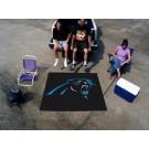 5' x 6' Carolina Panthers Tailgater Mat