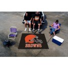 5' x 6' Cleveland Browns Tailgater Mat