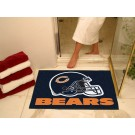 "34"" x 45"" Chicago Bears All Star Floor Mat"