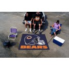 5' x 6' Chicago Bears Tailgater Mat
